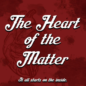 The-heart-of-the-matter