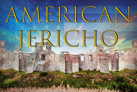 American Jericho blog cover